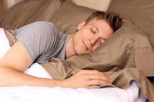 Five simple tips for treating insomnia